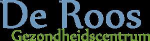 logo gezondheidcentrum de roos