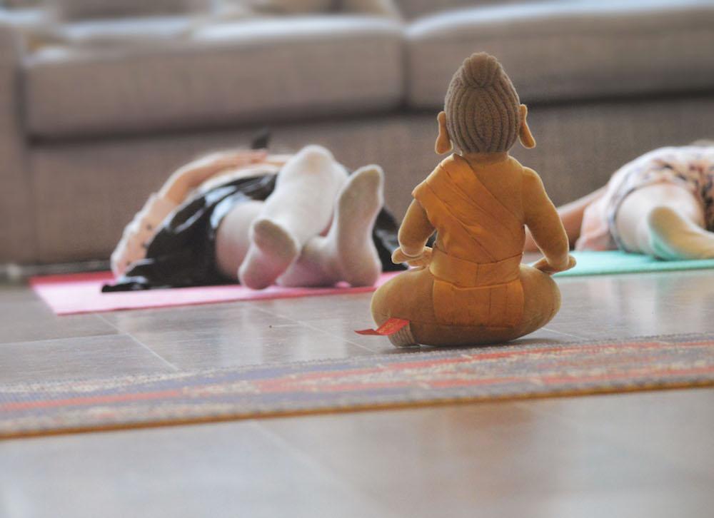 Kinder_yoga_purmerend_dewi_little yogi