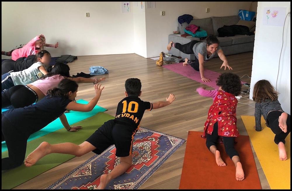 Little yogi_kinder_yoga_Purmerend_dewi